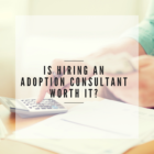 Is Hiring an Adoption Consultant Worth It?