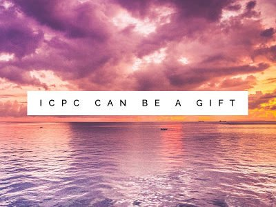 Your ICPC Wait Can Be A Gift