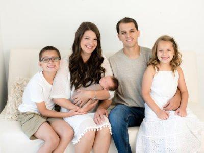 Adoption Story: Josh & Autumn