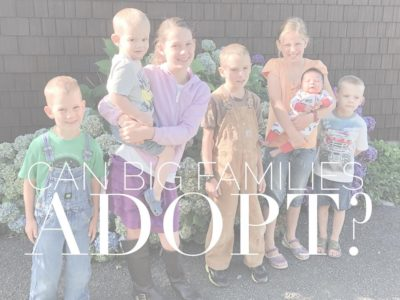 Adoption Story: Nathan and Vanessa
