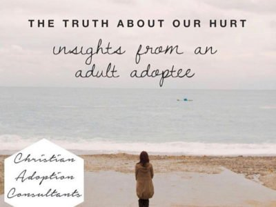 In Their Own Words: The Truth About Our Hurt