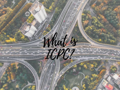 What is ICPC?